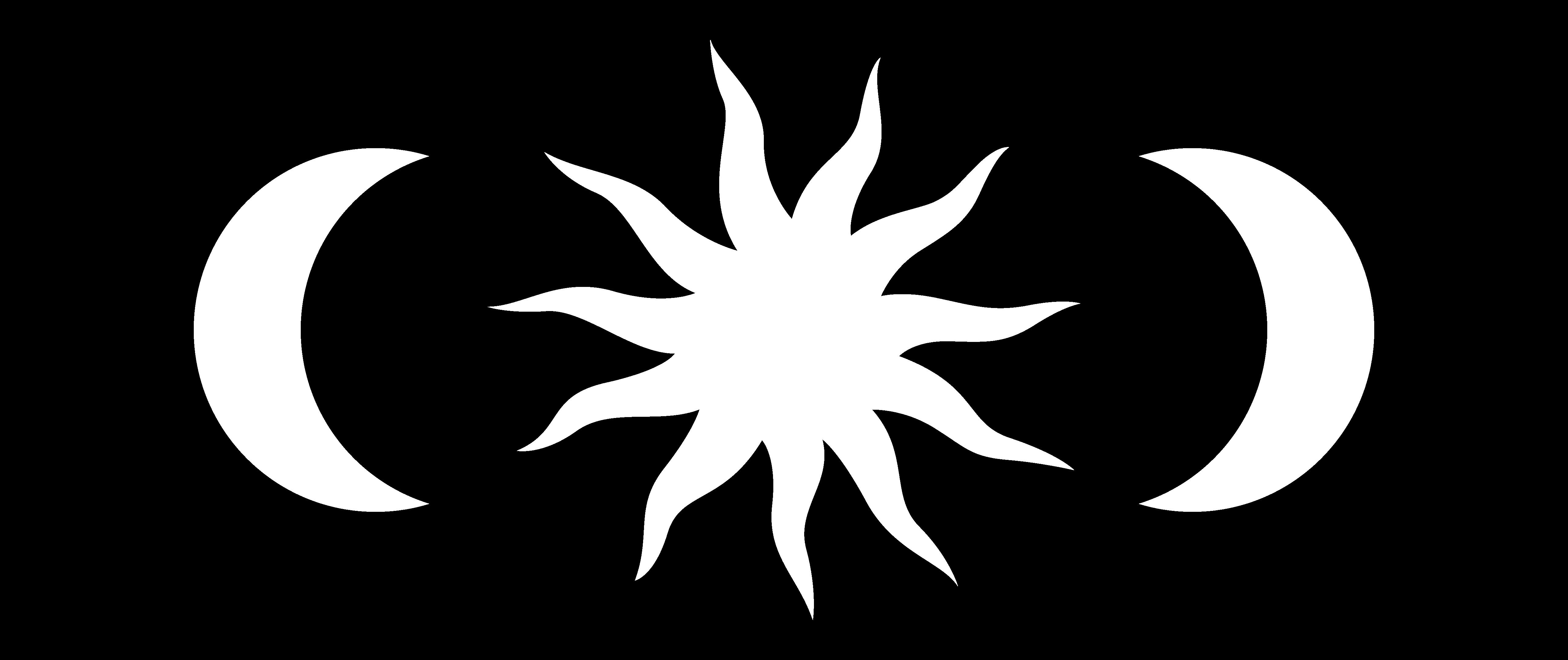 LGL Logo White