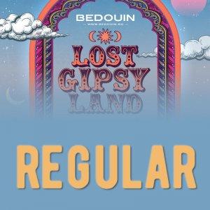 билет lost gipsy land