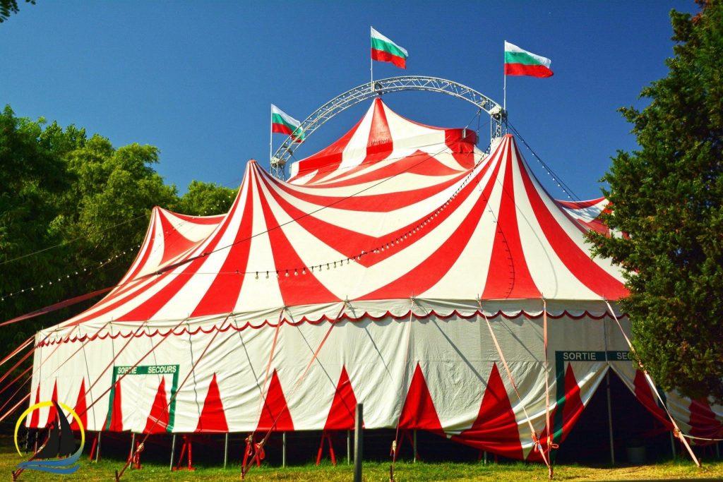 фестивал в българия