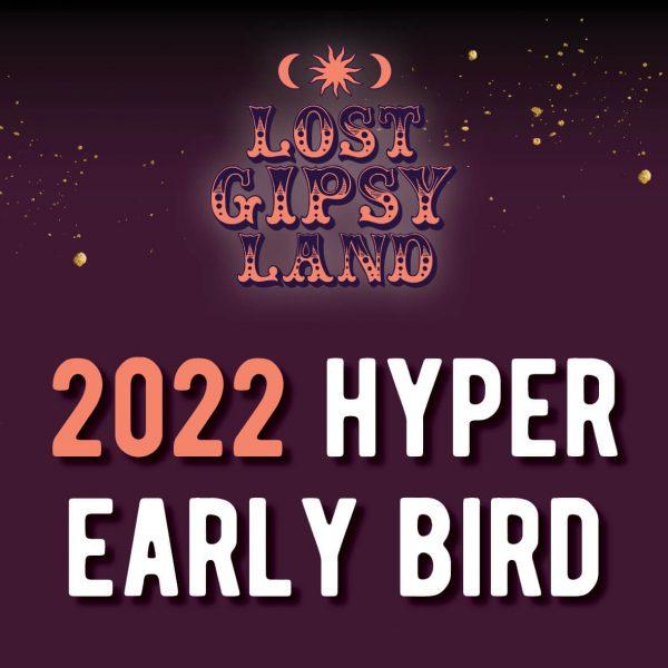 LOST GIPSY LAND HYPER EARLY BIRD2 1